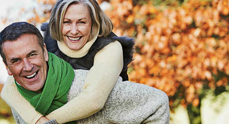 знакомства с женщинами за 50 лет без регистрации